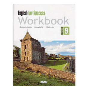 Image English for Success.Workbook form 9