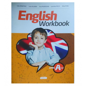 Image English Workbook A1.2 (cl.3)
