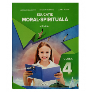 Image Educație moral-spirituală. Manual cl.4