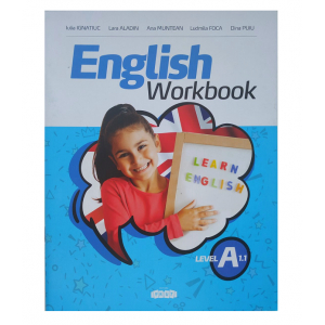 Image English Workbook A1.1 (cl.2)